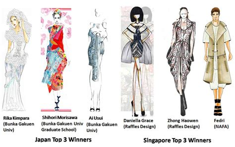 international fashion illustration competition 4th sustainable fashion design contest