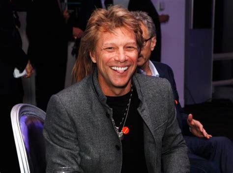 Jon Bon Jovi Lends A To Charity by Jon Bon Jovi Set To Perform At Tiger Jam In Vegas For
