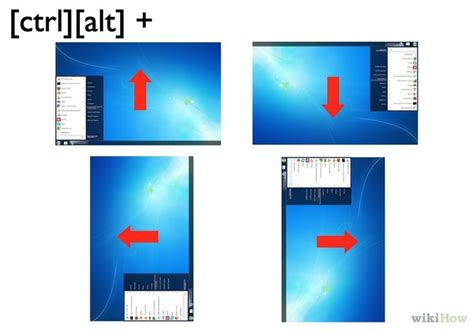 click on the image to rotate photos how to rotate your computer screen 6 steps with pictures