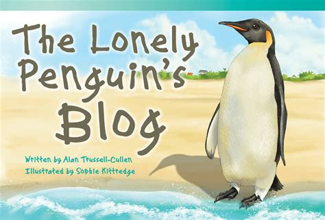 themes of the book lonely days the lonely penguin s blog teacher created materials library