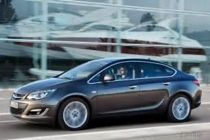 Opel Astra Sedan Interior Opel Astra Sedan 2013 Car Interior Design