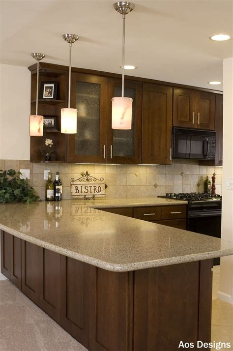 Those Who Love Large Granite Counters Pendant And Kitchen Countertop Lighting