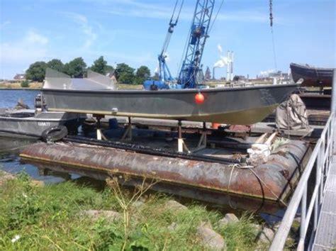 aluminium boot met motor aluminium boot profesioneel 9 meter met diesel yanmar