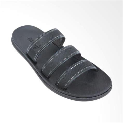 Sepatu Sandal Neckerman jual neckermann dayton sandal pria black 526 harga kualitas terjamin blibli