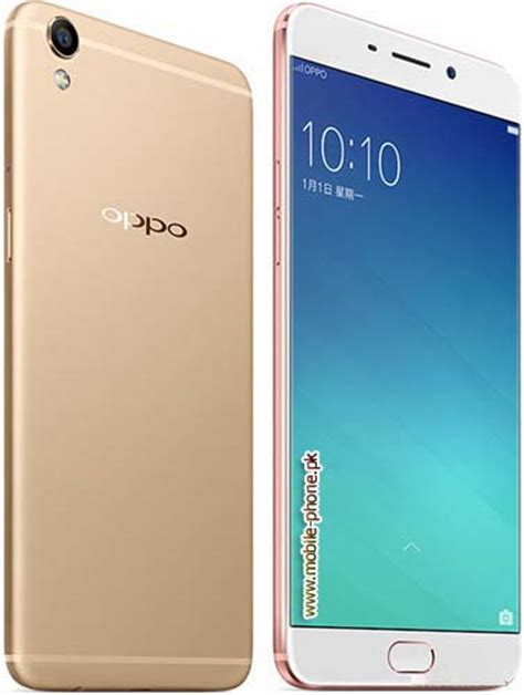 mobile phone 9 oppo r9 plus price pakistan mobile specification