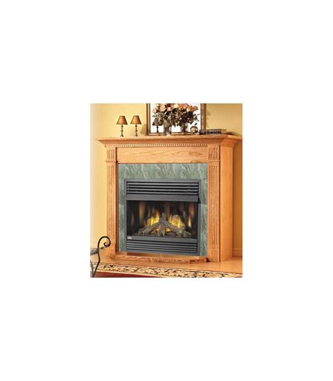 Gas Fireplace Vent Pipe by Napoleon Gvf42n Gas 30 000 Btu Vent Free Zero