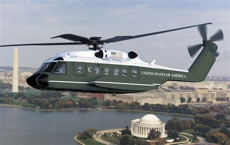 11 53 Ct Big Citrine navair to select presidential helicopter by end of may