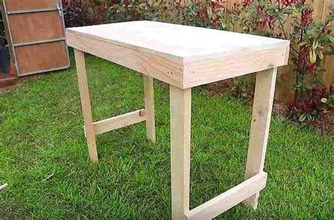 how to make a cheap bench diy project how to build a simple cheap work bench