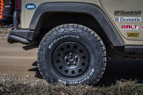 jeep grand all terrain tires tire selection bfg ko2 all terrain jpfreek adventure
