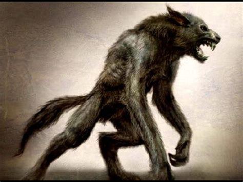 Loup Garou le loup garou un personnage de l 233 gende