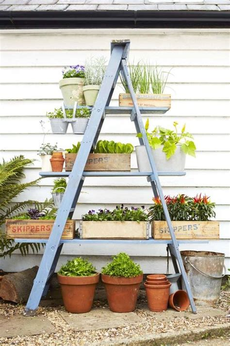 container gardening ideas potted plant ideas  love
