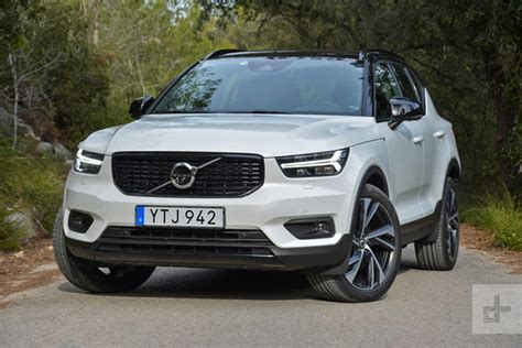 Volvo 2019 Xc40 Review by 2019 Volvo Xc40 Review Driving Impressions Specs