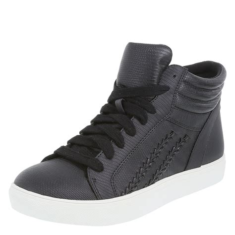 sneaker for brash fletcher s high top sneaker shoe payless