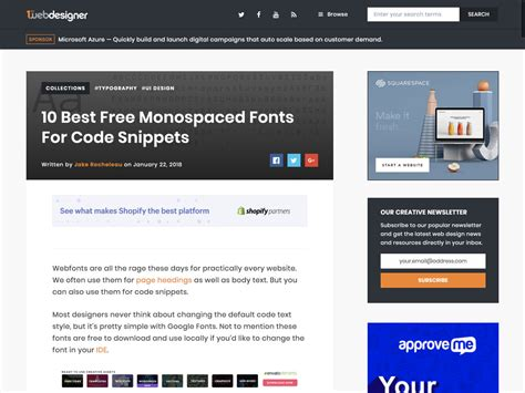 10 best free online tools for designing fonts popular design news of the week january 22 2018
