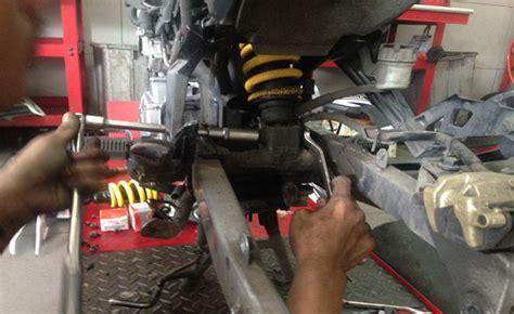 Shockbreaker Innova Belakang tutorial mengganti shockbreaker sepeda motor yang sudah rusak