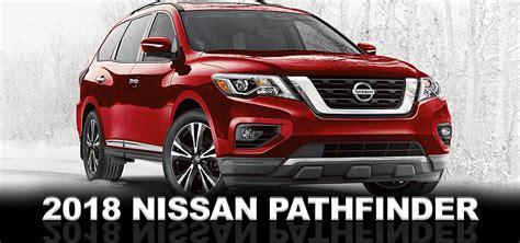 buy nissan pathfinder buy a 2018 nissan pathfinder nissan dealer near albany ny
