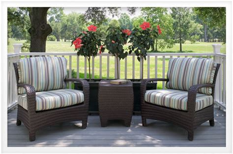 Sunbrella Outdoor Furniture by Outdoor Fabric Do It Yourself Advice