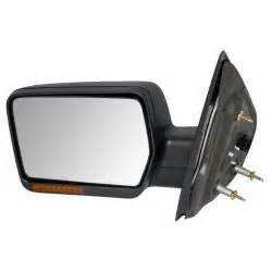 Ford F150 Mirrors Ford F150 Side Mirror Ebay