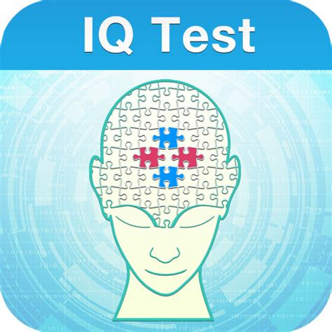 free iq test the iq test free edition on the app store
