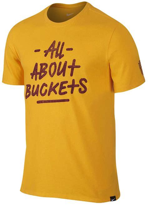 Nike Kyrie T Shirt nike kyrie 2 cavs shirts sneakerfits