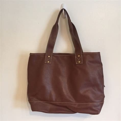 Relic By Fossil 71 relic handbags relic by fossil brown leather