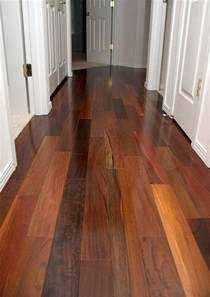 Ipe Wood Flooring by 15 Best Images About Walnut Ipe Hardwood