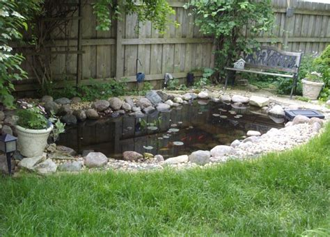 backyard fish pond ideas wonderful garden pond ideas with koi fish amaza design