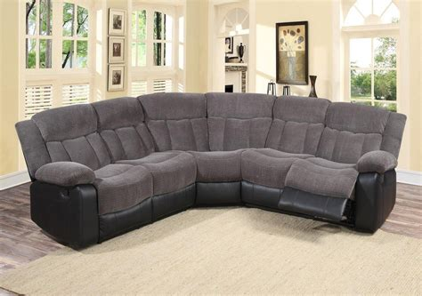 sectional recliner sofa set 22 ideas of recliner sectional sofas sofa ideas