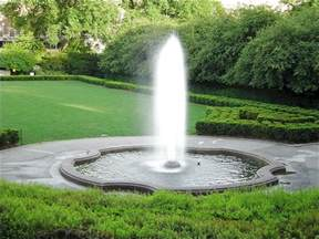 large outdoor garden fountains freshouz