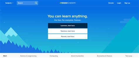 Khan Academy On Air Code Khan Academy Website Template