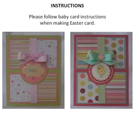 Exles Of Handmade Cards - handmade baby greeting cards and exles of handmade cards