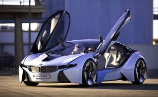 sportscar autocar all new bmw i8 vision