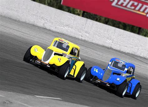 pavia car il motodromo pavia e le legend cars
