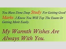 41 best images about Exam Wishes on Pinterest | Book worms ... Final Exam Wishes