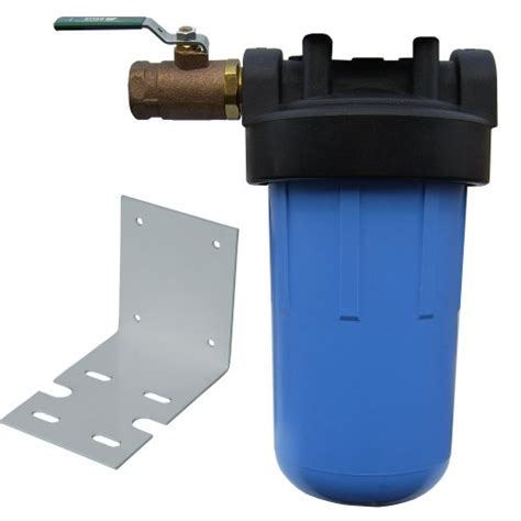 Best Whole House Water Filter by Shop For Best Inline Water Filters
