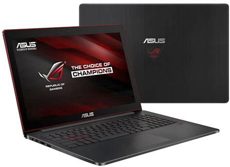 Asus Gaming Laptop Fan asus announces republic of gamers announces g501 ultra slim gaming laptop techpowerup forums