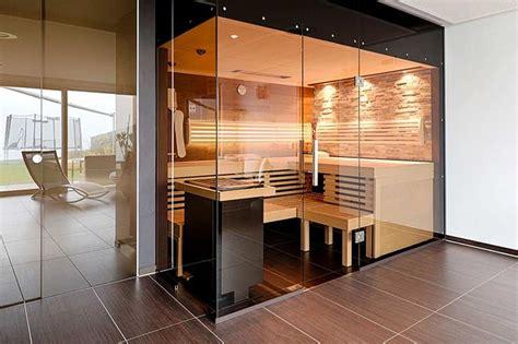 die besten 25 badezimmer mit sauna ideen auf
