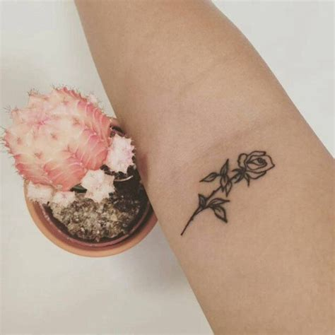 black rose tattoo tumblr on