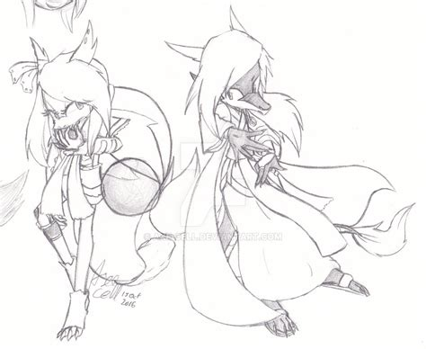 Sketches 4 Daughters by Sonic Fc Pictures And Bios By Axe Cell On Deviantart