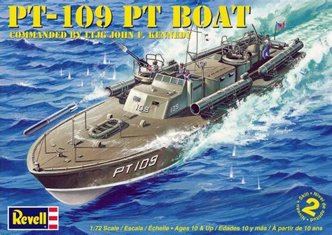 pt boat for sale ebay revell 0310 pt 109 p t boat ships submarines 1