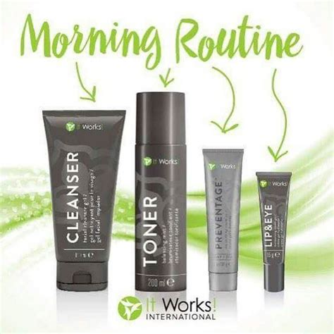 By Tosha 30 Day Detox by Best 25 It Works Products Ideas On It Works