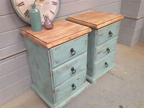 Shabby Chic Bedside Table Images Beach Cottage Style On   best 25 shabby chic furniture ideas on pinterest shabby