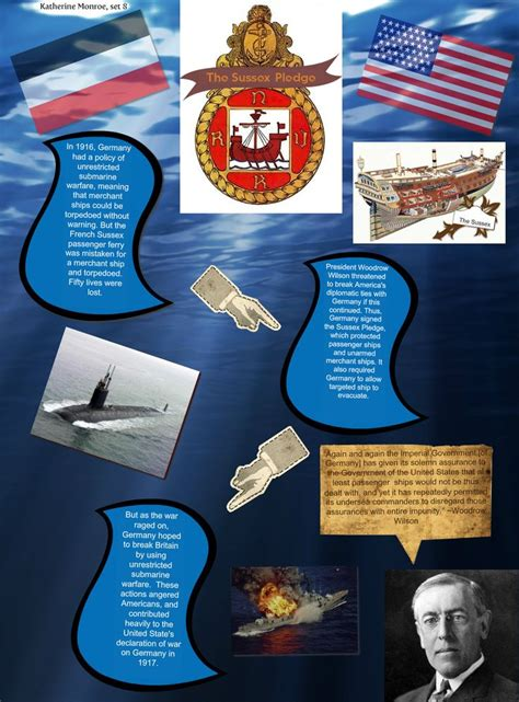 german u boats stood by the sussex pledge 86 best images about november on pinterest