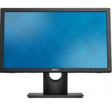 Dell Led Monitor E1916hv 18 5 Inch dell 18 5 led monitor