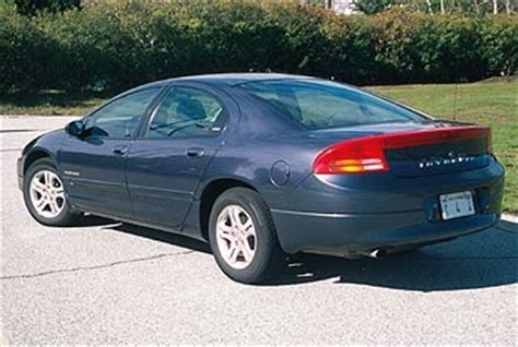 how to work on cars 2004 dodge intrepid parking system 2004 dodge intrepid overview cargurus