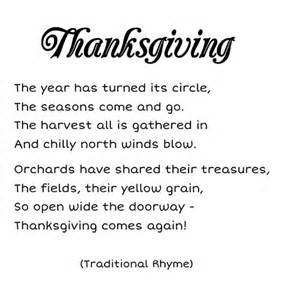 poems on thanksgiving happy thanksgiving let s explore