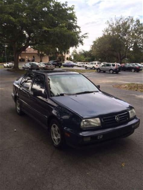 1997 Volkswagen Jetta Gt by Find Used 1997 Volkswagen Jetta Gt Sedan 4 Door 2 0l In