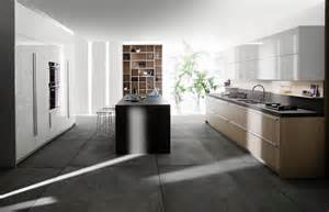 Grey Kitchens Cabinets Gray Kitchen Cabinets With Wood Floors Quicua Com