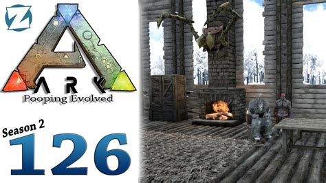 small house interior design the ark ark survival evolved gameplay s2 ep126 loft and