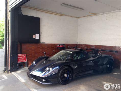 pagani zonda 760 rs for sale pagani zonda 760 vr roadster 28 may 2015 autogespot